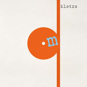 KLOTZS - M // LP + MP3